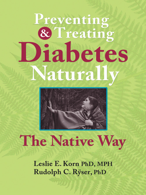 Preventing and Treating Diabetes Naturally