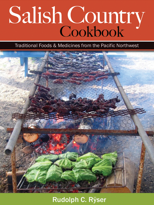 Salish Country Cookbook