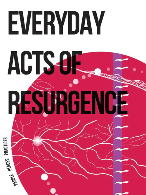 Everyday Acts of Resurgence: People, Places, Practices
