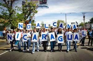 Indigenous Governments Petition Human Rights Body against Nicaragua