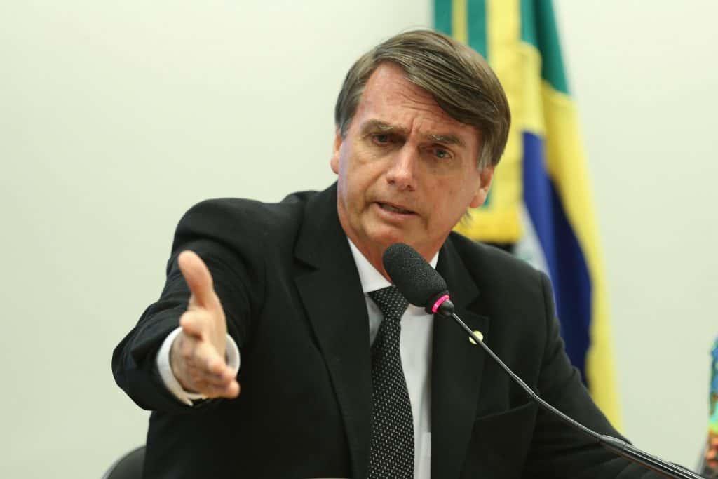 Spreading State Tyranny: Brazil's New Dictator Bolsonaro