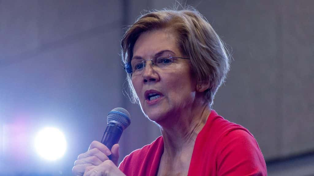 Elizabeth Warren Need Not Apologize