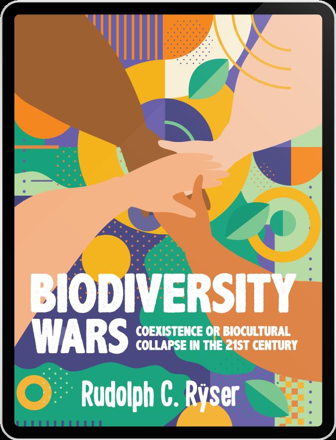 Biodiversity Wars