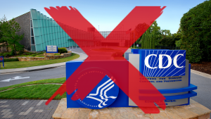 CDC Denies COVID-19 Data to Indian Country