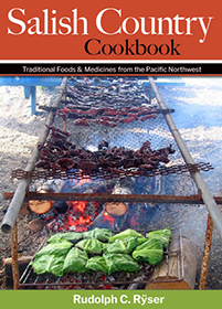 Salish Country<br>Cook Book