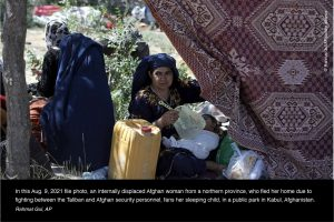 Afghanistan: Land of the Pashtun Confederation